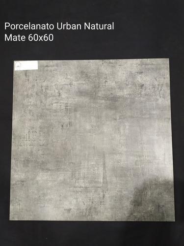 Porcelanato Urban Natural Mate 60x60