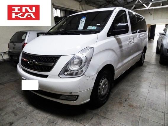 Hyundai H1 2014 16 Pasajeros