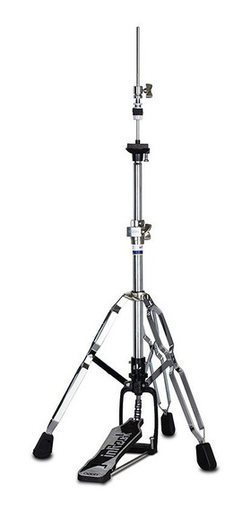 Maquina Chimbal Odery Hi Hat H704ir - In Rock H 704 Ir