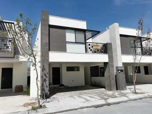 Casa En Renta En Altabrisa Premier, Apodaca