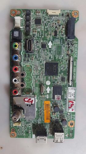 Imagen 1 de 4 de Main LG Mod.50lb5900