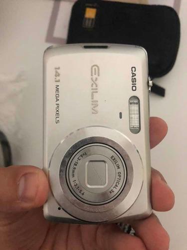 Imagem 1 de 7 de Câmera Casio