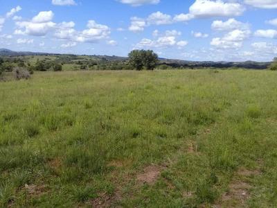 Fazenda 268 Ha, Caçapava Do Sul. - Fa0013