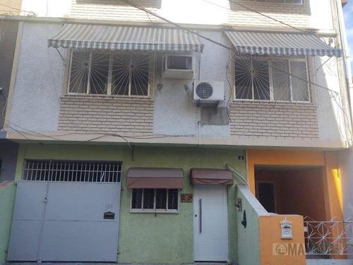 Imagem 1 de 25 de Apartamento Com 2 Dormitórios À Venda, 63 M² Por R$ 340.000,00 - Vila Valqueire - Rio De Janeiro/rj - Ap0571