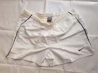 Short Nike Futbol Iv