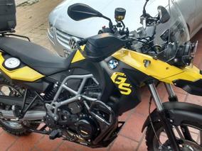 Bmw Bmw Gs 800 2012