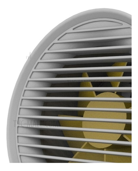 Mini Ventilador De Mesa Usb Baseus Small Horn Desktop Fan