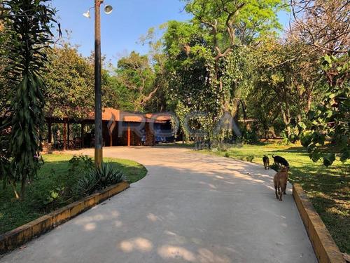 Venda De Rural / Chácara  Na Cidade De São Carlos 22305