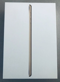 iPad Mini 3 En Excelente Estado