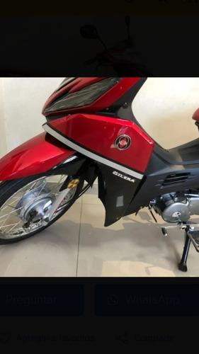 Gilera Smash 125cc