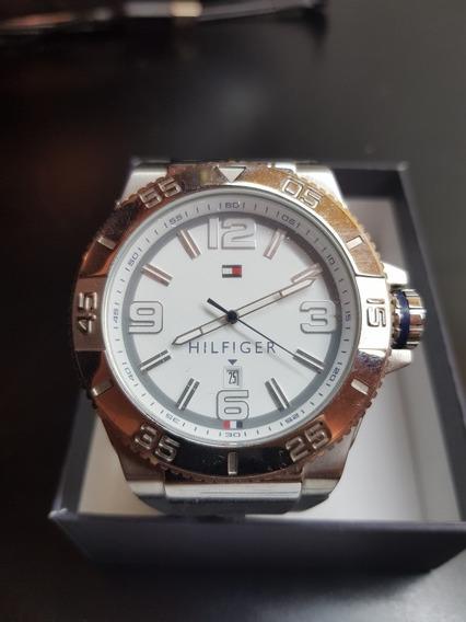 Relógio Tommy Hilfiger Perfeito