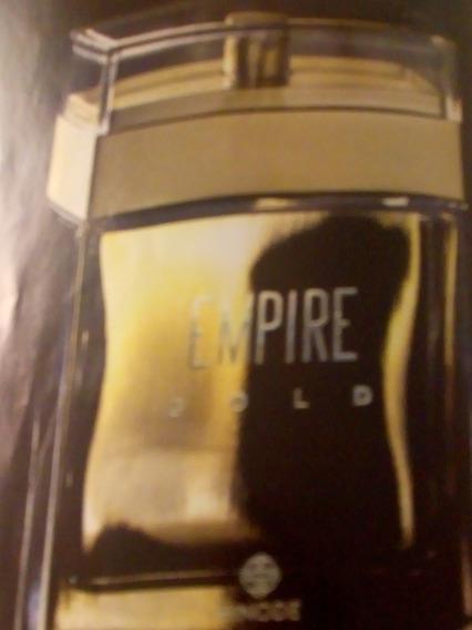 Empire Gold Masculino