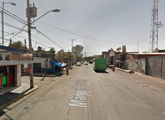 Casa En Remate Bancario En Desarrollo Urbano Quetzalcoatl
