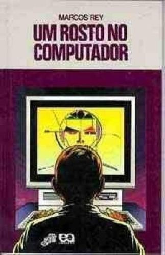Revista Um Rosto No Comptador Marcos Re