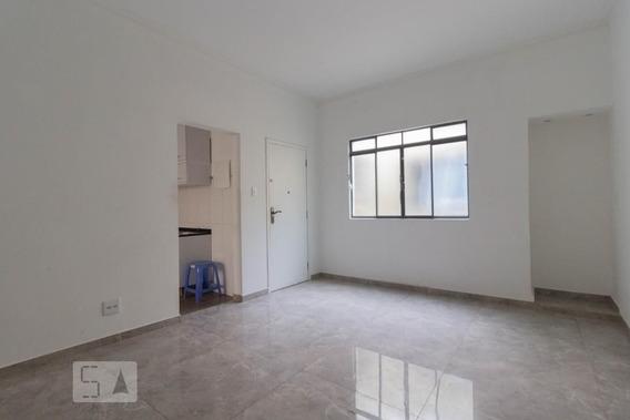 Apartamento No 2º Andar Com 2 Dormitórios - Id: 892984637 - 284637