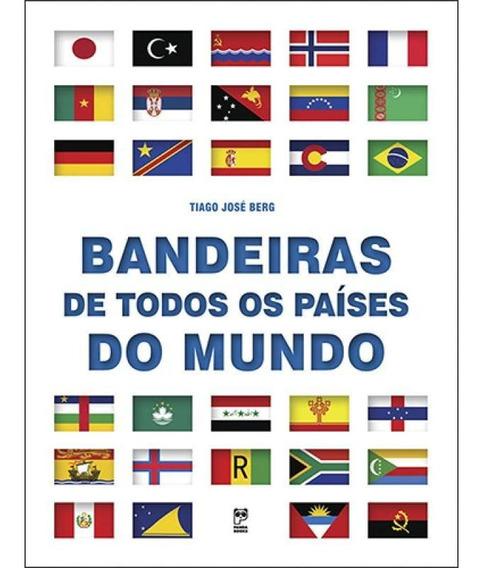 Bandeiras De Todos Os Paises Do Mundo
