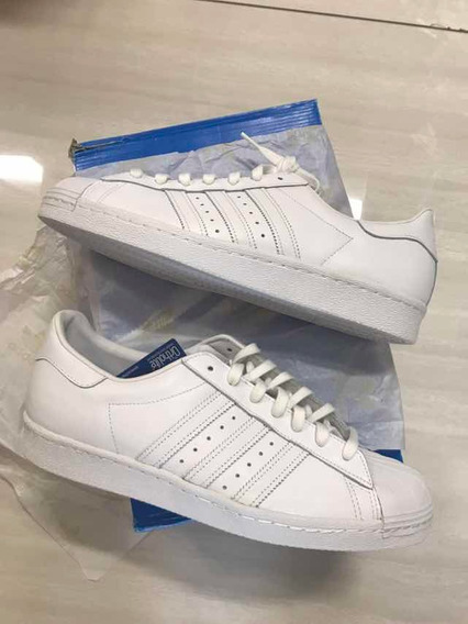 Tenis adidas Superstar 80s 30mx