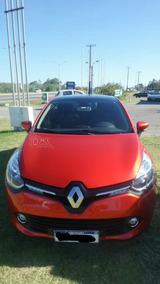 Renault Clio 4 Extra Full Inmaculado - Dueño Vende