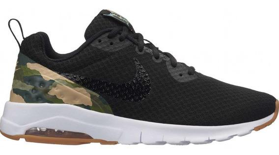 Zapatilla Hombre Nike Air Max Motion Lw Prem