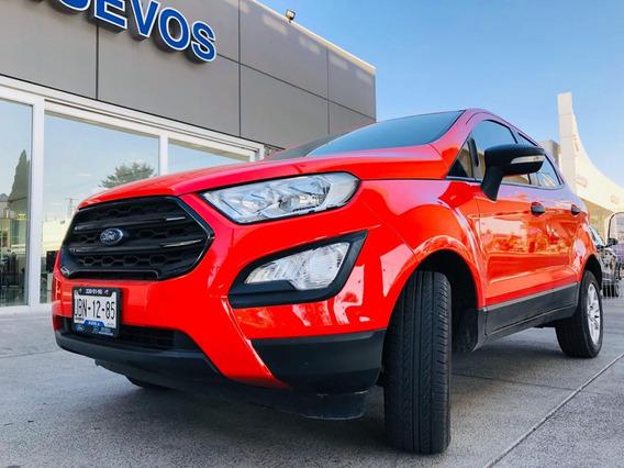Ford Ecosport Impulse 1.5l 2018