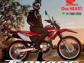 Moto Honda Tornado Xr 250 0km