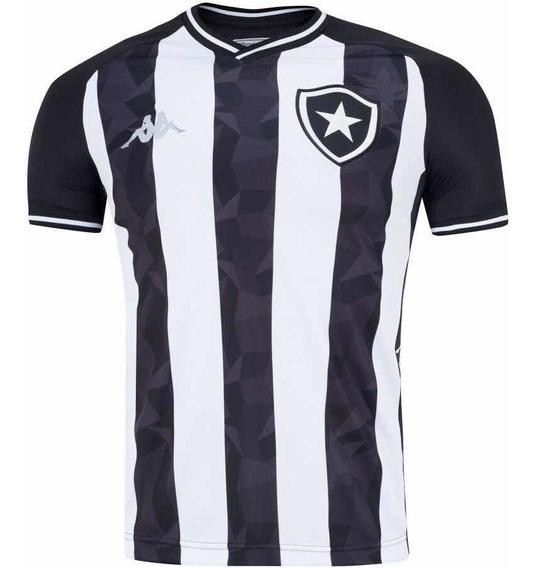 Nova Camisa Botafogo 2019/2020 !!! Frete Grátis