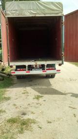 Vendo Camion Transporte Profecional