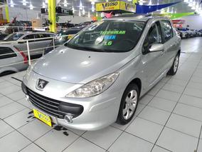 Peugeot 307 Presence 1.6 Teto Ac Troca/financio
