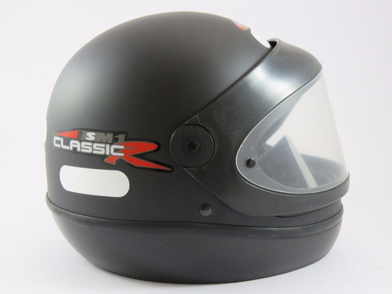 Capacete Moto Masculino San Marino Todas As Cores
