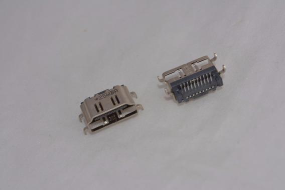 Conector Hdmi Fêmea - 19 Pinos - Conforme Fotos