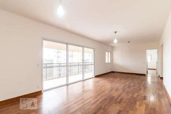 Apartamento No 9º Andar Com 3 Dormitórios E 2 Garagens - Id: 892951816 - 251816