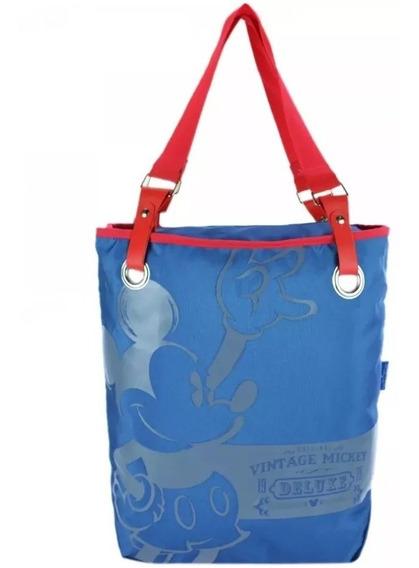 Bolsa Mickey Mouse Vintage Dermiwil - 60146