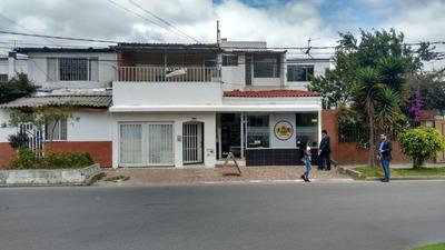 Casa En Venta Para Hotel Quinta Paredes