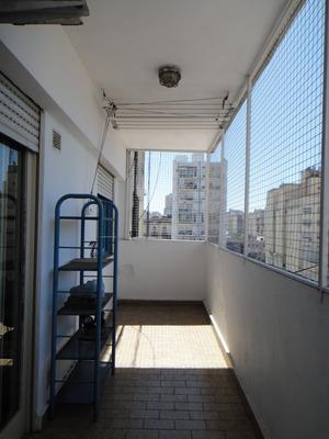 Departamento De 3 Ambientes, Balcón, Luminoso, Oportunidad.