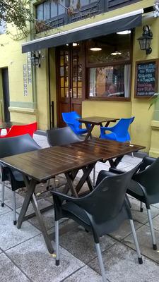 Oportunidad!!!! Venta Fondo De Comercio Cafe-bar -