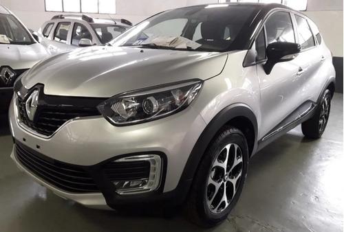 Renault Captur Intens 1.6 Cvt Antici + Cuotas Fijas        W