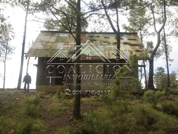 Coalicion Vende Villa Con 2000 Mts2 Terreno En Constanza