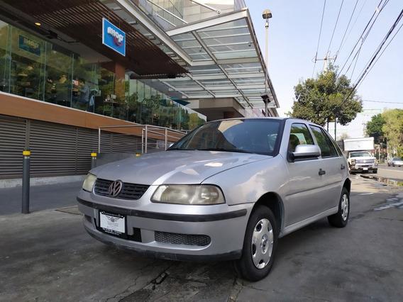 Volkswagen Pointer Std