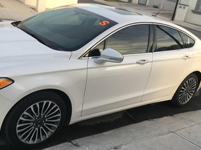 Ford Fusion 2.0 Se Luxury Plus At Ecoboost