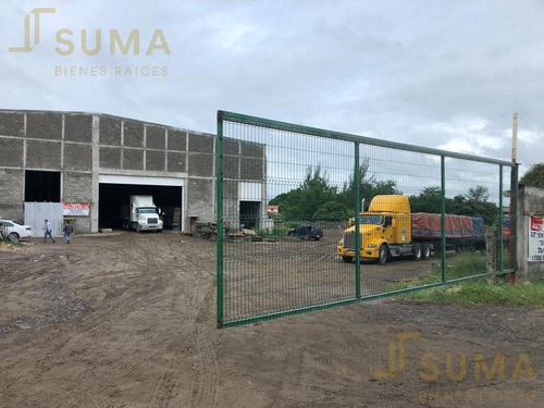 Imagen 1 de 7 de Bodega De Guardado - Corredor Industrial
