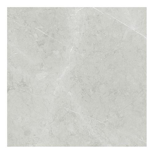 Porcelanato Marmol Silver Gray 60x60