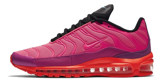 Tênis Nike Air Max 97 Plus Racer Pink,imediato