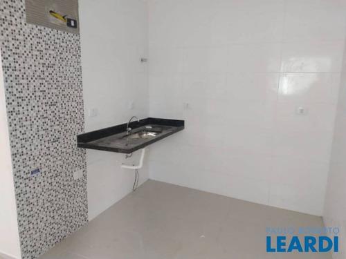 Apartamento - Vila Nhocune - Sp - 635944