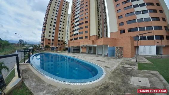 Apartamentos En Venta Palma Real 19-11346 Mz 04244281820