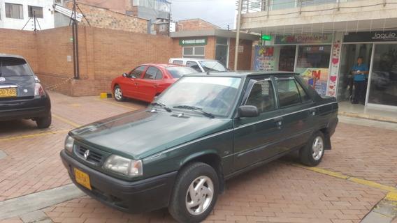 Renault 9 Personalite