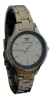Reloj Kosiuko Hombre Metal