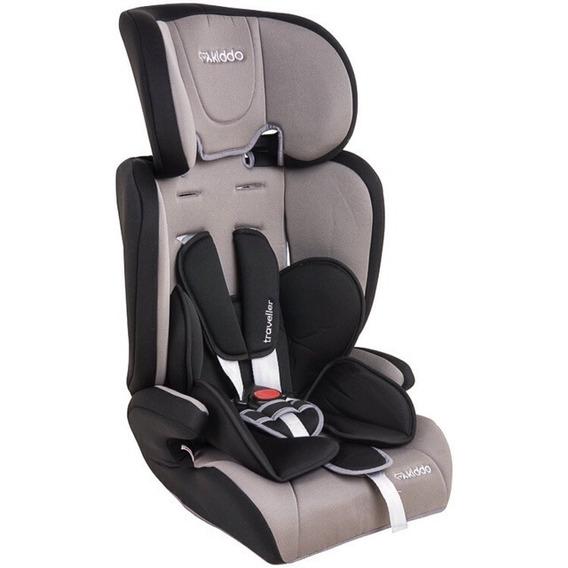 Cadeirinha E Assento Infantil Carro 9 A 36kg Traveller Kiddo