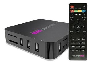 Conversor Smart Tv Noga Pc Ultra   Hdmi 4k Wifi Android  