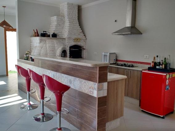 Casa Em Condomínio Portal Da Vila Rica, Itu/sp De 270m² 3 Quartos À Venda Por R$ 930.000,00 - Ca231405