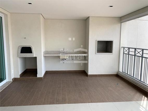 Apartamento Altíssimo Padrão - Cf29586